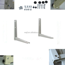 Air conditioner parts For supporting split type air conditioner of outdoor unit