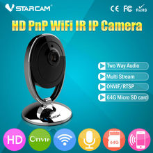 2015 new product mini size webcam with night vision