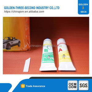 Fast bonding glue for inflatable pvc boat,urea formaldehyde glue epoxy resin adhesive araldite