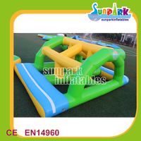Lake Sports Inflatable Floating Games Outdoor