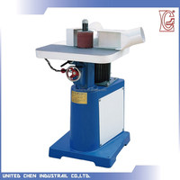 High Speed Shoes Edge Grinding Machine