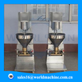 Perfect after-sales service meatball machine for sale/ small meatball machine