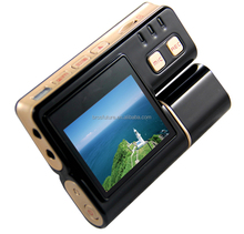 Motobike Camera Car Monitors Vehicle Camerea for Motocycle BS03 120A 720P@30fps Dash Cameras