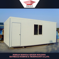 Container House Box House Moblie House Movable Cabin