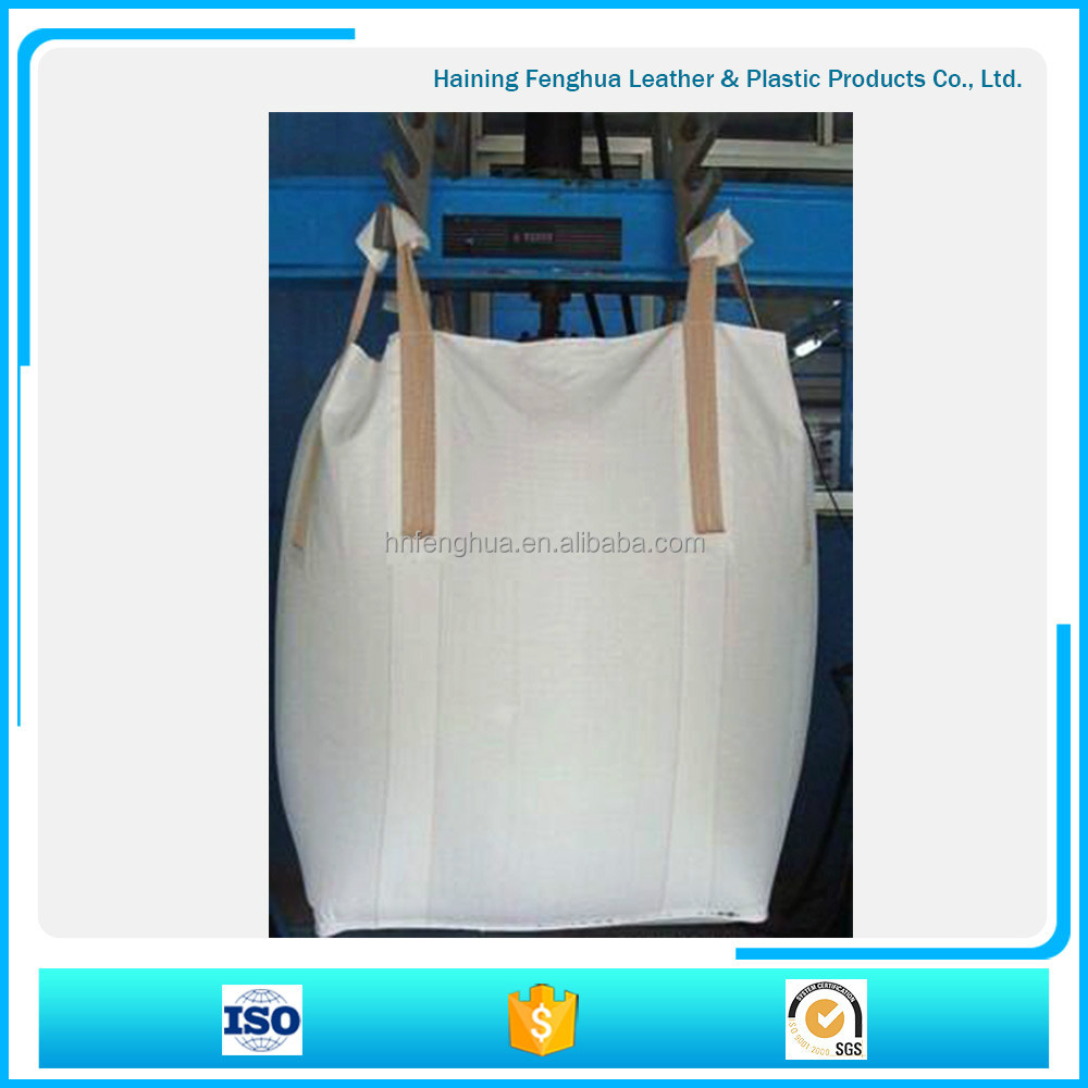 plain pp woven packing bag sack for sale