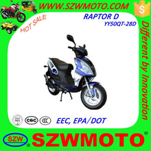 HOT SALE brand-new muffler RAPTOR D YY50QT-28D YY125T-28D YY150T-28D scooter motorcycle