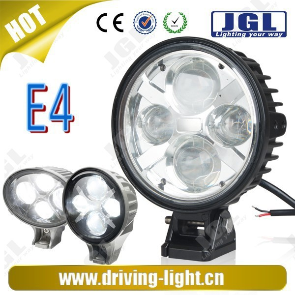 Cheap price !! 36w mini led headlight for cars,auto parts,automobiles 3000lm ip68 cree led work light off road