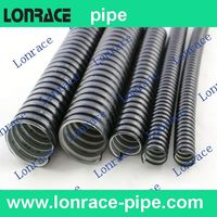 Polyamide Corrugated Underground Flexible Plastic Conduit