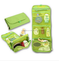 Women's Travel Cosmetic Make up Toiletry Hanging Folding Orgarnizer Bags Wash Bag