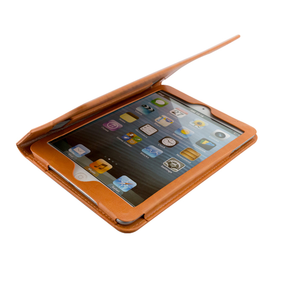 New products 2016 PU leather case Handle design tablet case for ipad 6 for ipad air 2 tablet case