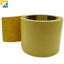 Factory Direct Sale Jumbo Roll Brown Adhesive Packing Tape