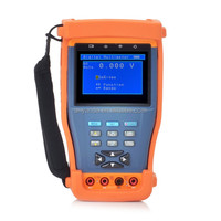 "Good quality 3.5"" cctv tester STest-894 best multimeter digital with PTZ Controller & Test Monitor"