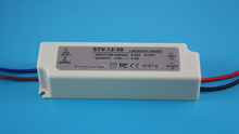 on sale high quality 12v 2.5a 30w ip67 waterproof led driver, dc voltage source for led strip yhy power supply co ltd