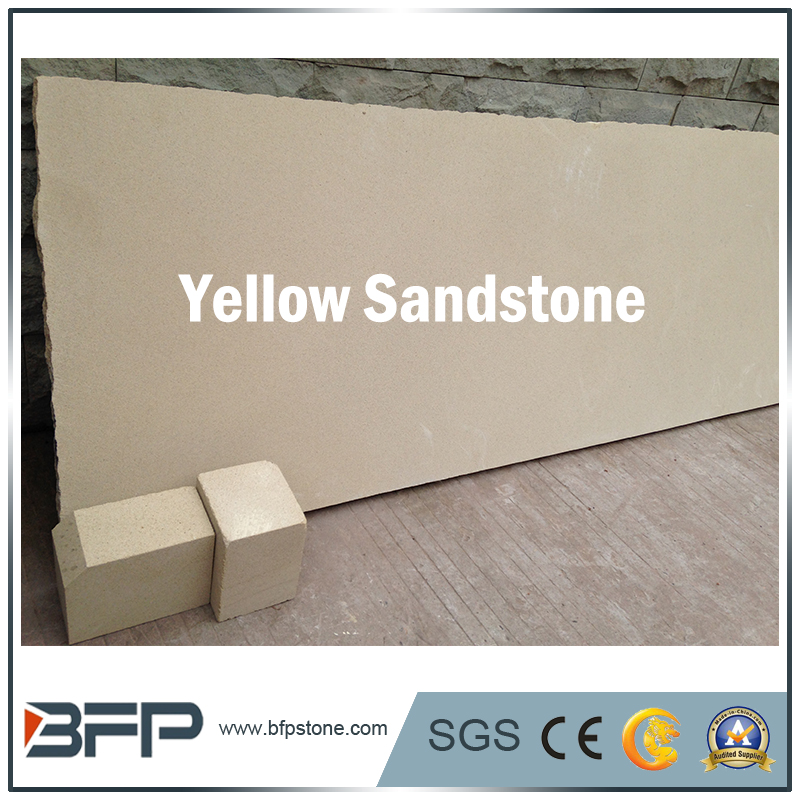 Best prices indian sandstone slab for outdoor paving