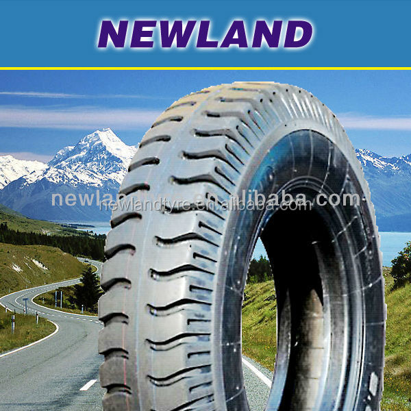 Good Quality Tyres Bias Tyres Nylon Tyres 700-16 750-16 600-14