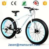Bicycles simple design cheap kids bmx bikes with V brake, wide tire bicicletas mountain bike