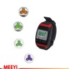 Wireless Wrist Watch Pager Calling System patient wrist pager