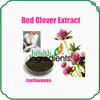 Natural Plant Estrogens Red Clover Extract for Menopausal symptoms