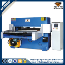 high speed Automatic Feeding Rubber Sheet Die Cutting Machine