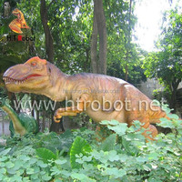 High quality simulation dinosaur costume for sale