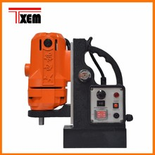 16mm 1380w hot sale high quality portable core drilling machine magnetic drill machine,hand drilling machine-TX-CZZ-6016RE