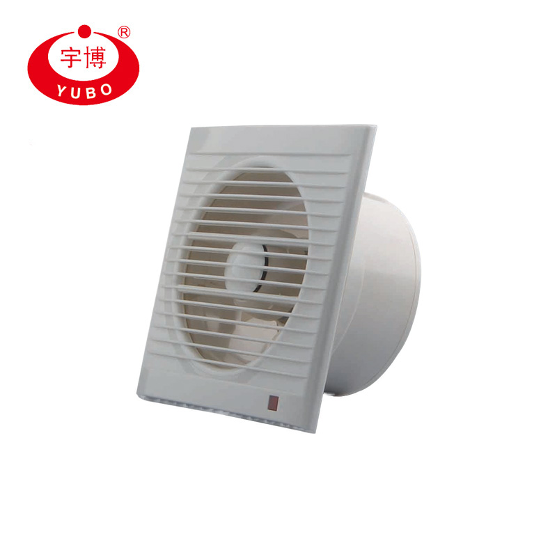 ABS Material Window Wall Mounted Bathroom <strong>Fan</strong>