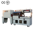 Wrapping Machine Supplier Fully-auto L Sealing Machine Shrinking Machine