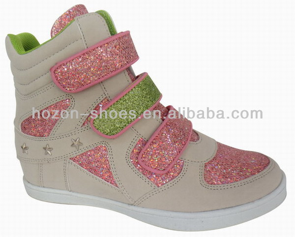 china factory top quality inside heighten shoes,newest inside heighten shoes for girls