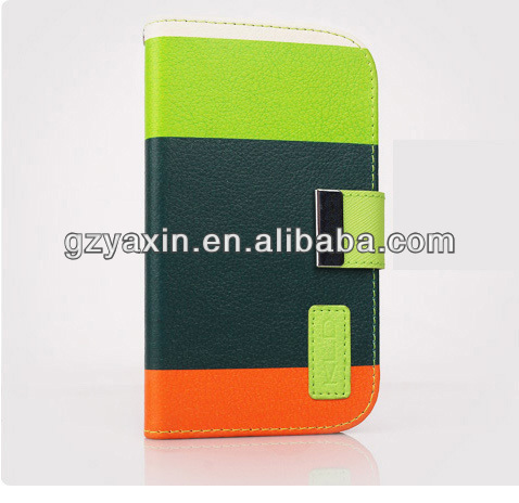 wallet leather case for lg nexus 4 e960,pattern card slot leather case for lg,samsung
