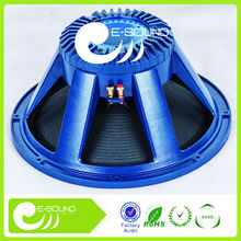 15 inches hot sales high power professional active stage speaker