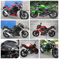 Kawasaki Hot Racing motorcycle,150cc, 200cc, 300cc, Made in China