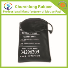 Anti-Static Microfiber Cleaning Pouch for Lenses