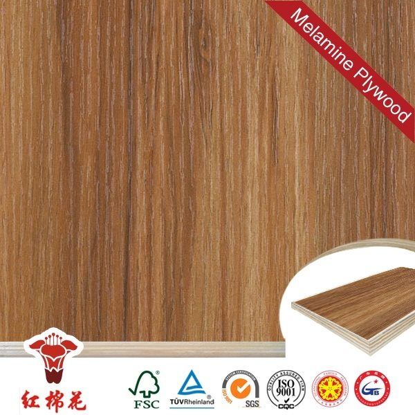 High quality straight lining fancy plywood factory