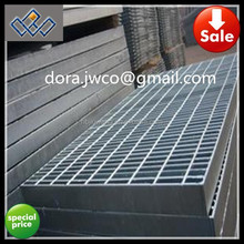 China Hebei province Anping floor grating/Anping galvanized galvanized steel grating importer