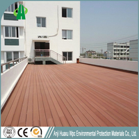 China best quality wpc decking board modern floor tiles with New type