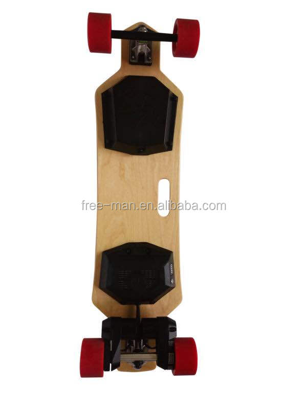 2016 2000w 4wheels electric skateboard for trading ,wholesaling ,retailing