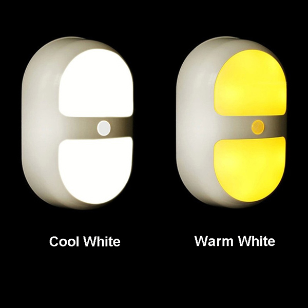 Christmas Gift Child Bedroom Home Decoration Wall Lamp good night lamp price/night light led motion sensor
