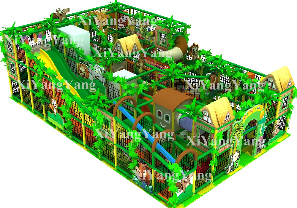 Fantastic indoor play centres healthy kids indoor for Indoor playground for toddlers near me