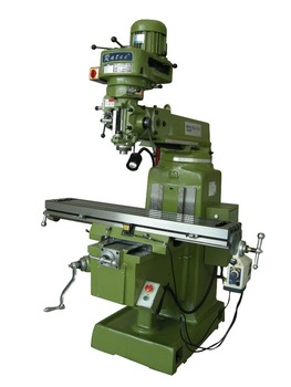 universal milling machine price in india
