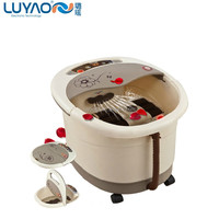 Water jet machine aqua water massage LY-230A