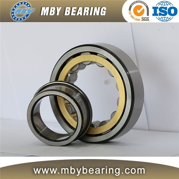 China manufacturing NJ 308 Cylindrical roller bearing NJ308 with high quality