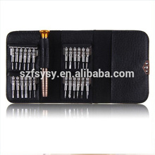 25 in 1 Precision Cell Phone Repair Tool Mini Screwdriver Set