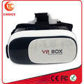 2017 best selling products vr 3d box Accept OEM customized logo virtual reality camera