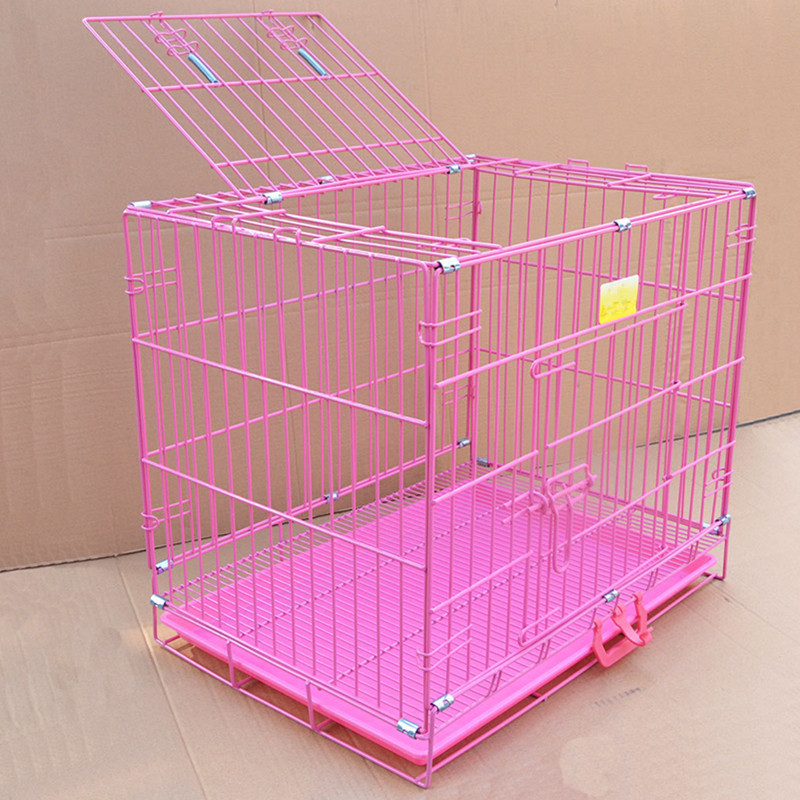 Hot 2016 Pet Kennel Dog Crates Pet Cages For Large Dogs