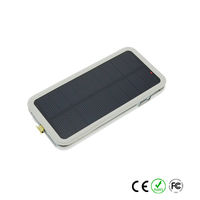 10pcs External Backup Battery Power Rechargeable Cover For iPhone 6s 2800mAh Solar Power Charger case