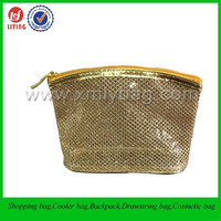 Beauty Professional Evening Glitter Cosmetic Bag