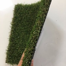 Environment Friendly 25MM Durable Artificial Turf Grass Carpet For Home Garden