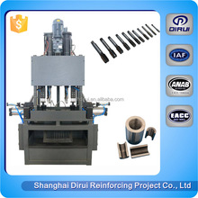 coupling and thread pipe tapping machine pitching machine