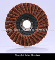High Quality Surface Condition Flap Disc,Abrasive Tool