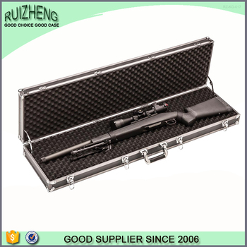 Custom fashion high quality rifle case gun case